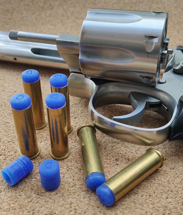 Wax Bullet