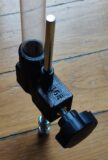 Case feeder tubo singolo .308 Winchester a fissaggio rapido